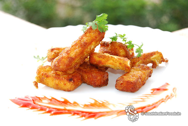how to make deep fry batter without cornstarch