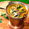 Moringa curry video