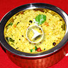 Lemon poha upma video