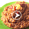 thinai sakkarai pongal video